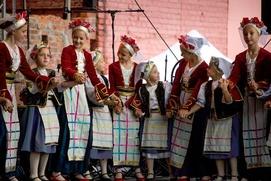 """Греческий фестиваль """"Акрополис"""" пройдет в Москве"""