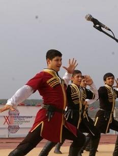 Фестиваль культуры горских народов пройдет в столице Чечни
