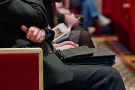 Баринов предложил унифицировать органы, ответственные за межнациональные отношения