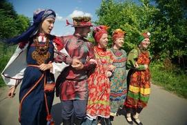 В Москве венгры чанго и русские старообрядцы устроят совместный концерт