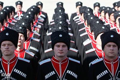 На Кубани предложили создать казачью милицию