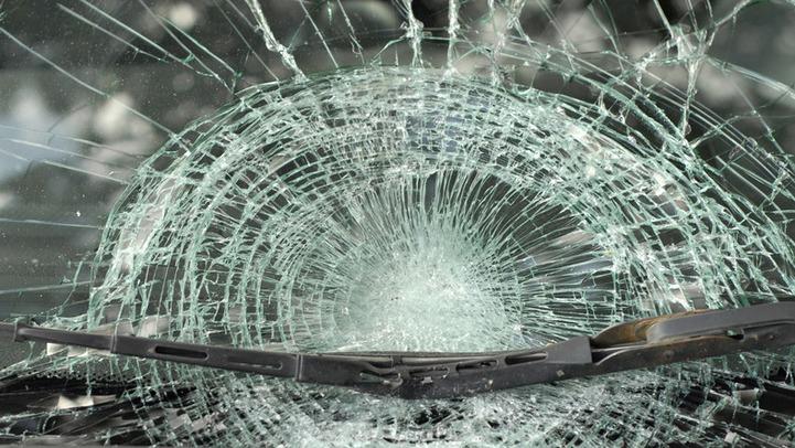 Казанские националисты разбили такси и избили его пассажиров