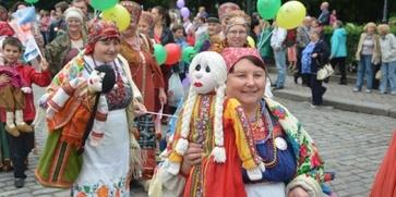 В Ленобласти проведут фестиваль коренных народов