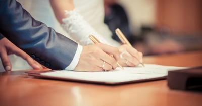 В МВД разработали законопроект против фиктивных браков с мигрантами