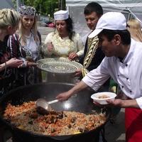 Русская кухня появится в меню Аэрофлота