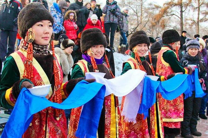 В Иркутске откроют первое этнокафе