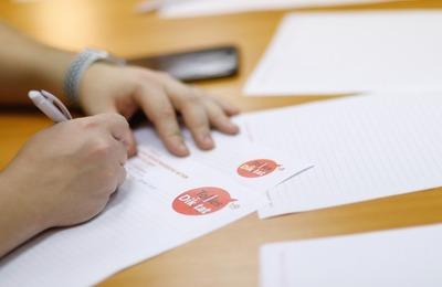 Российские немцы проведут диктант в честь Дня родного языка