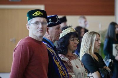 Во Владивостоке открылся Конгресс народов Приморья