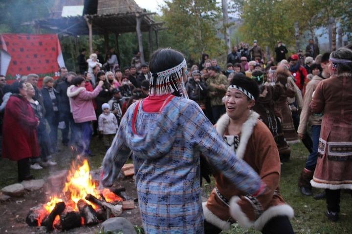 Секреты северной хореографии раскроют в Анапе
