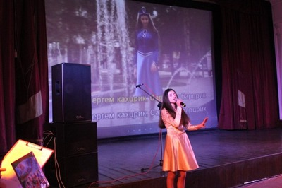 В Сыктывкаре выпустили диск с коми-караоке