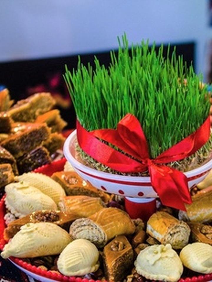 21 марта представители иранских и тюркских народов отпразднуют Навруз