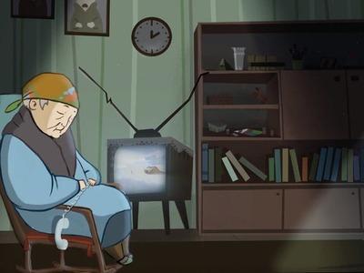 Мультфильм по мотивам бурятских мифов победил в международном конкурсе