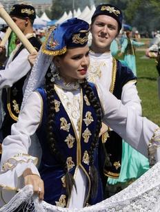 Названа дата проведения Сабантуя в Москве