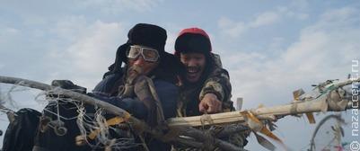 В Петербурге подняли флаг якутского кино