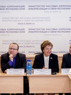 Журналисты из шести регионов обсудили специфику освещения этнических событий