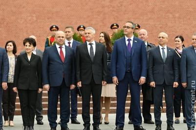 В Москве прошли Дни Республики Карелия с фотовыставкой достопримечательностей и концертом