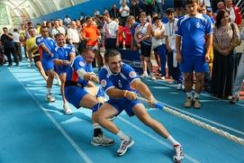 В межнациональной спартакиаде Владивостока примут участие только три национальных объединения