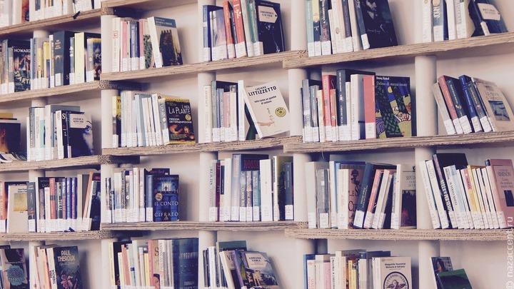 Первый магазин мусульманской литературы открылся в Москве при Соборной мечети