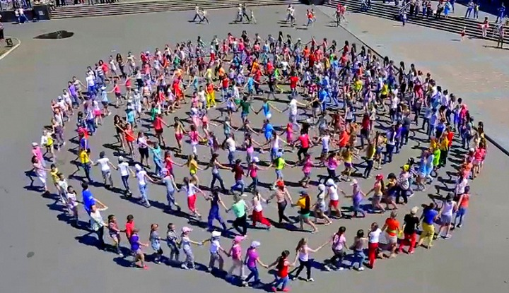 В алтайском Бийске проведут фестиваль национальных культур