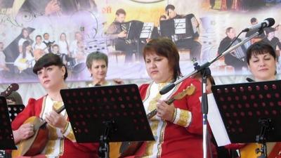 """В Белгородской области открывается """"Музыкальная слобода"""""""