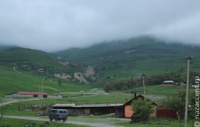 В Северной Осетии совет старейшин помирил кровных врагов