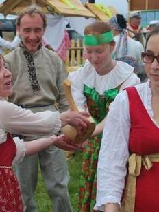 Фестиваль старообрядческой культуры познакомит с жизнью староверов и поможет выбрать невесту