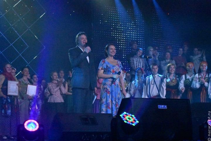 """Международный фестиваль славянской песни """"Оптинская весна-2021"""""""