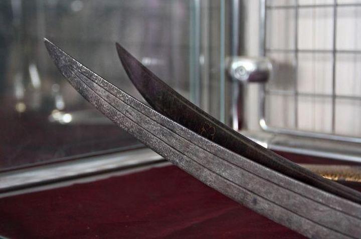 Из кубачинского музея украли более девяноста старинных экспонатов