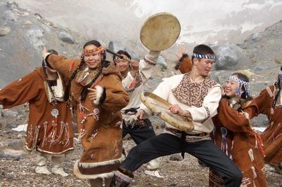 Эвенкийский танец предложили внести в список наследия ЮНЕСКО
