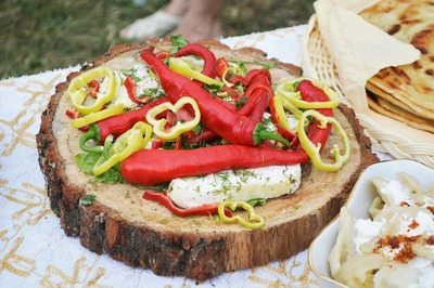 Адыгейский сыр стал официальным брендом Республики Адыгея