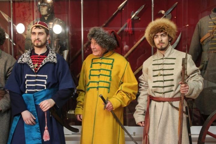 В Москве представили способы поддержания традиций и культуры русского народа