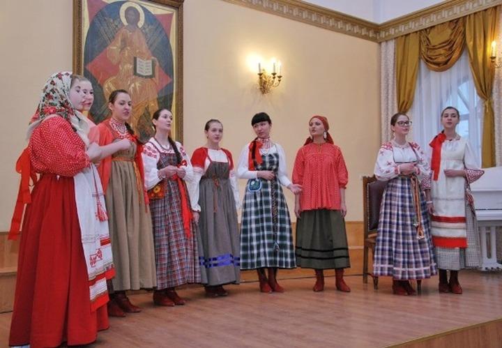 В Тольятти завершился Сретенский фестиваль духовной музыки