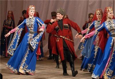 В Карачаево-Черкесии появится центр абазинской культуры