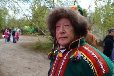 В Мурманской области ко Дню саамов пройдет более 200 мероприятий