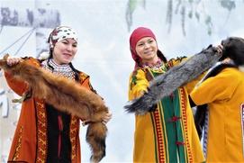 Вороний день - праздник хантов и манси