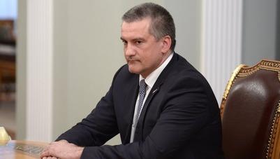 Аксенов: В Крыму зарегистрировано более 70 национальных объединений