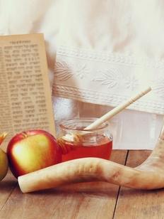 """Евреи всего мира отметили национальный Новый год """"Рош а-Шана"""""""