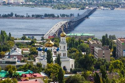Социально-культурный центр для пожилых российских немцев представят в Саратове