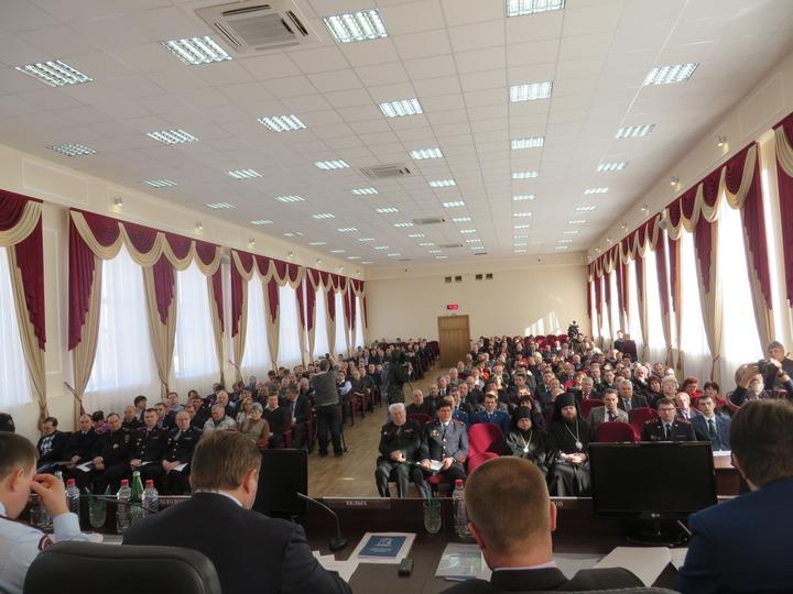 Полицейским Кировской области запретили этнические комментарии криминальных происшествий