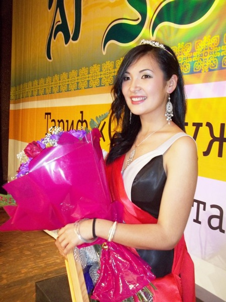 Первую киргизскую красавицу из Тюмени отправят в Бишкек