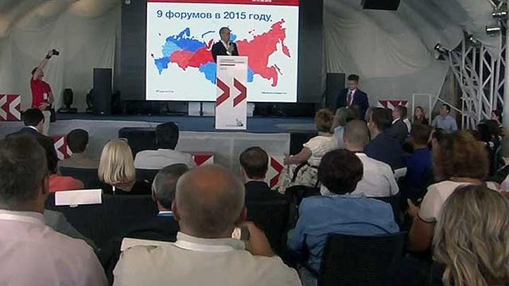 Глава РКНК обвинил русских националистов в дестабилизации обстановки на Кавказе