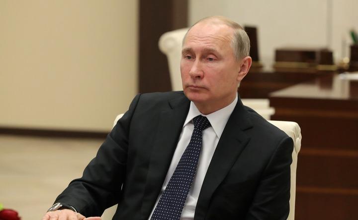 Путин назвал преимущество российских народов