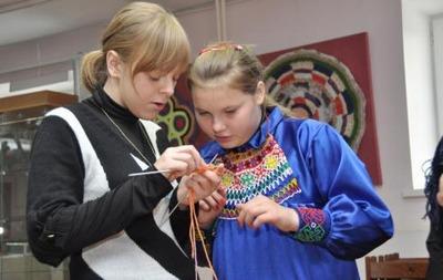 Юные жители Югры раскроют секреты старинных ремесел