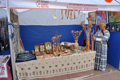 """В Нижнем Новгороде пройдет фестиваль """"Секреты мастеров"""""""