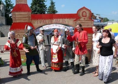 Русским и кельтским танцам научат на Фестивале Каши в Тверской области