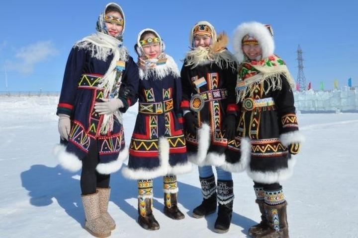 """Обряды """"Культ Женщины"""" и """"Байанаай"""" проведут на Днях долганской культуры в Якутии"""