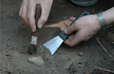 Археологи впервые исследовали одно из старейших русских поселений на Таймыре