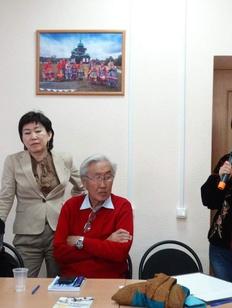 Этнические спекуляции накануне выборов обсудили в Бурятии