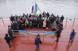 В Москве вспомнили цыган, погибших в годы Второй мировой войны