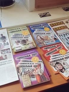 Столичные студенты приступили к занятиям в Школе межэтнической журналистики